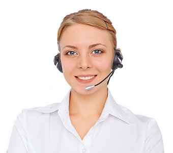 Customer Support Agent - Female
